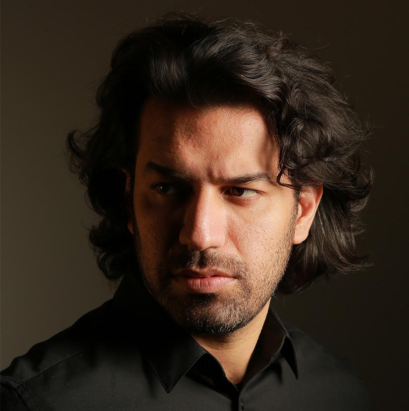Sohrab Pournazeri
